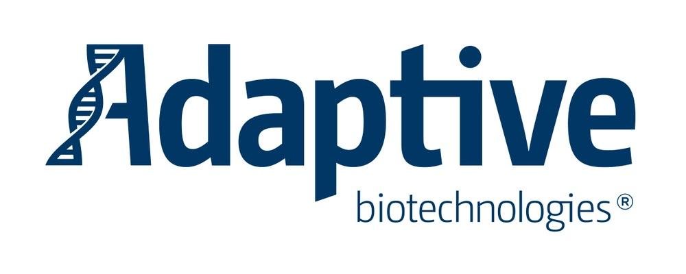 Adaptive Biotechnologies clonoSEQ