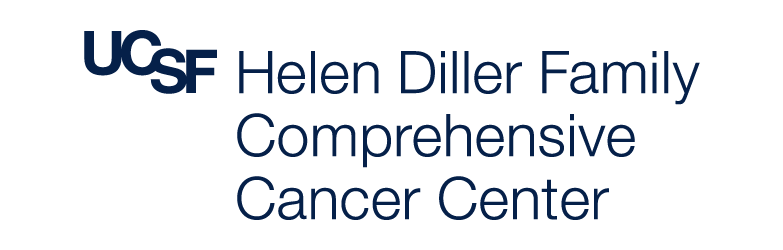 UCSF Helen Diller Comprehensive Cancer Center University of California San Francisco