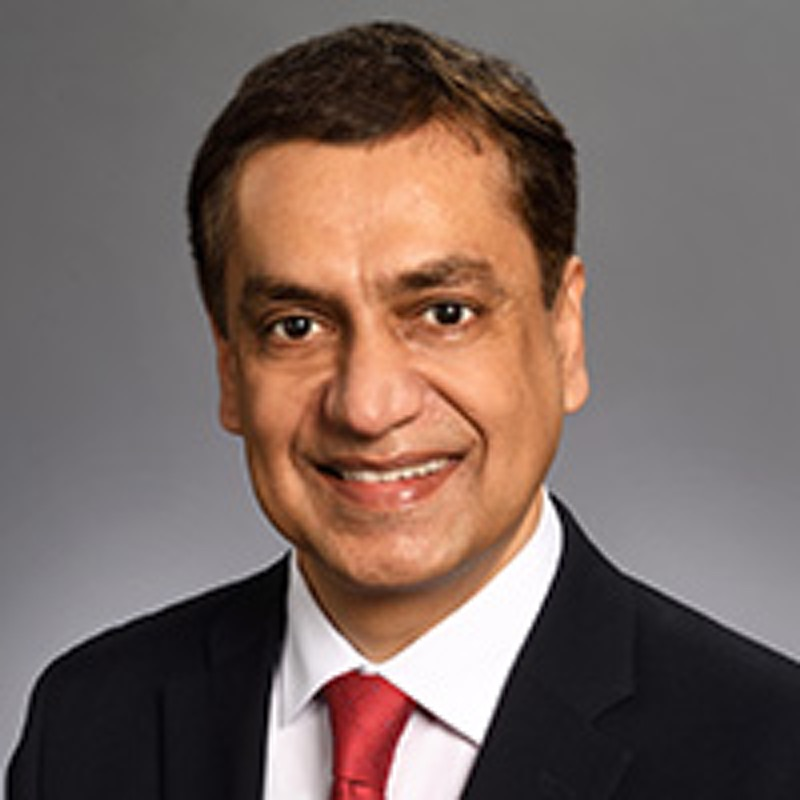 Madhav V. Dhodapkar