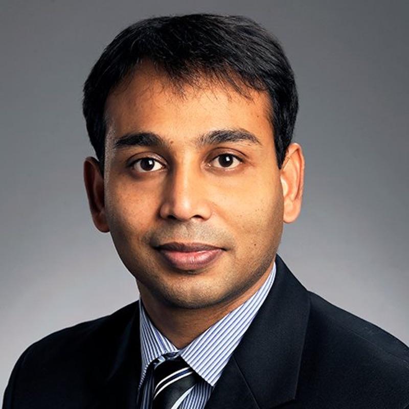 Ajay Nooka