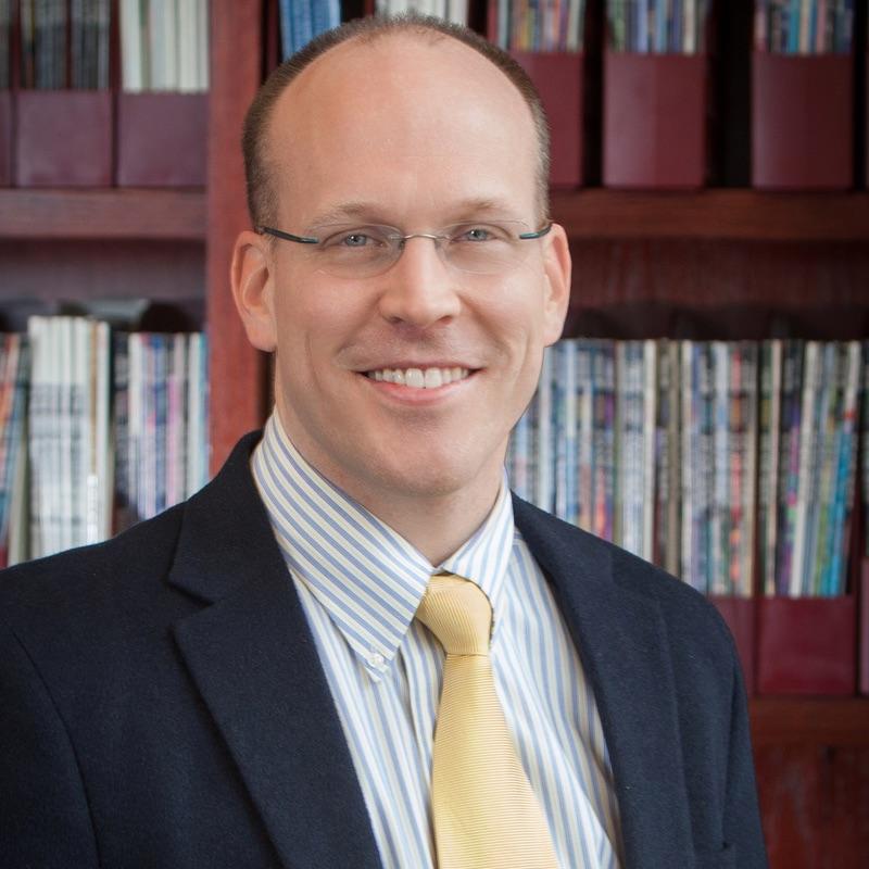 Craig Hofmeister