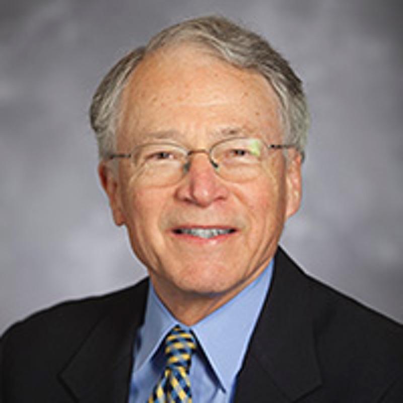Leonard T. Heffner Jr.