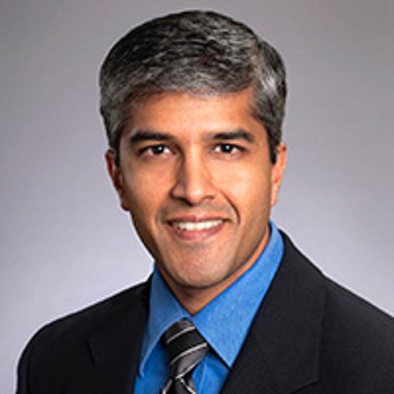 Vikas A. Gupta