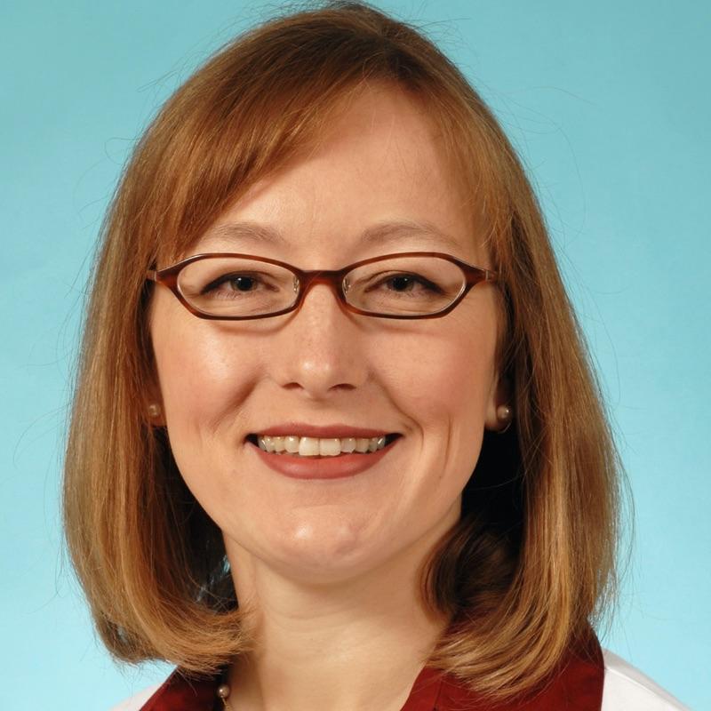 Tanya M. Wildes
